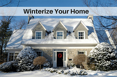 WinterizeYour Home